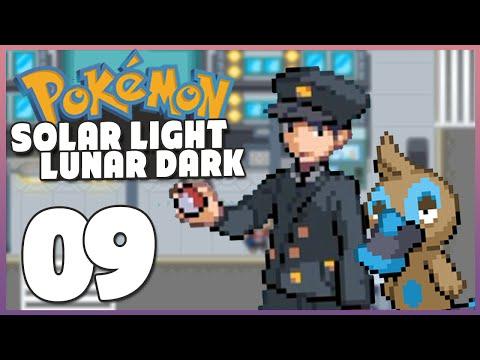 Pokemon Solar Light & Lunar Dark - Parte 9 - Ho rubato un Taxi?