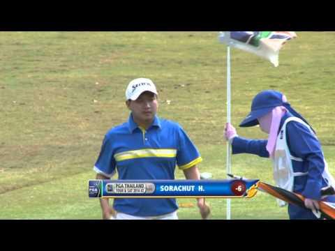 PGA THAILAND TOUR & SAT # 2 @ PANORAMA 3-6 APR ตอน 1