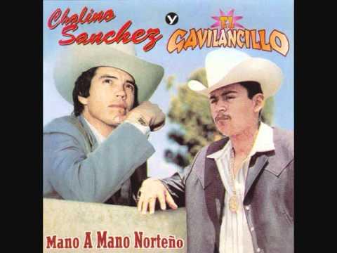Chalino Sanchez & Saul Viera - 10 El Cuervo