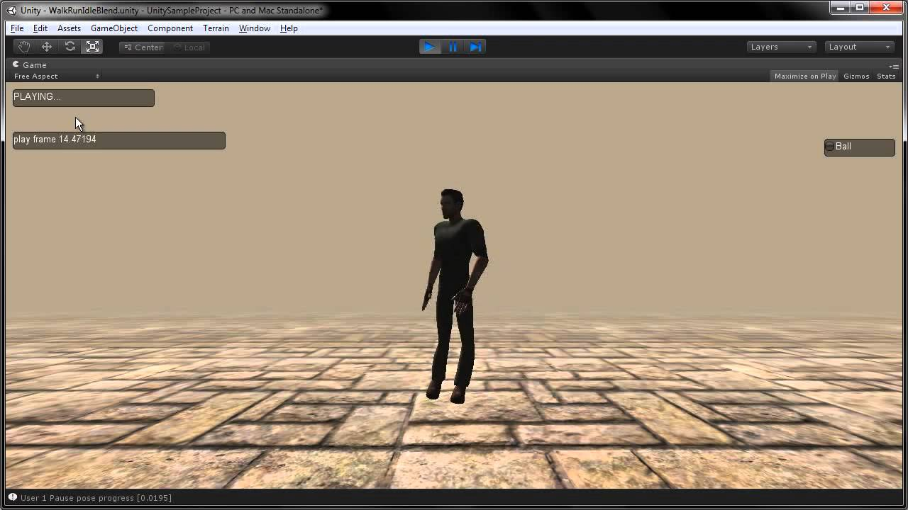 Motion Capture (Body)   KINECTIC