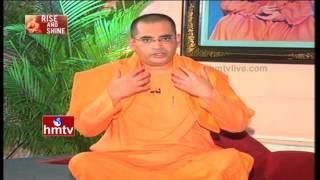 Swami Vivekananda: Meditation Techniques, Benefits | Rise And Shine | EPI 202 | HMTV
