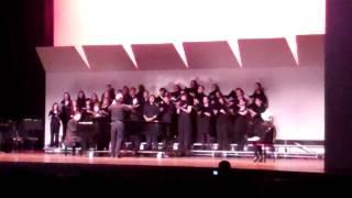 Hofstra University Chamber Singers: Come Sunday (Duke Ellington)