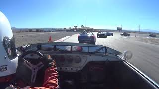 Spring Mtn Grp 1 Flag Race Feb 18