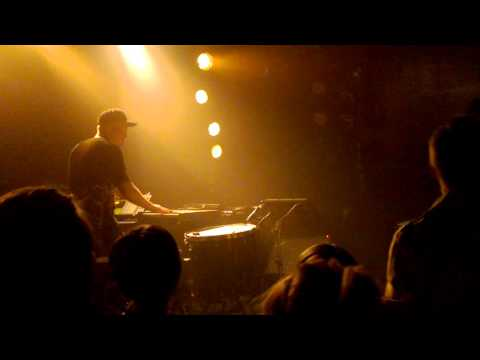 Kate Boy - Northern Lights - Live @ Kuudes Linja, Helsinki, April 13, 2016