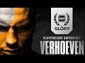 Rico Verhoeven tekent bij Glory grootste kickbokscontract ooit