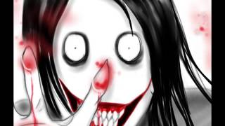 Jeff the Killer tribute-Sweet Dreams Instrumental