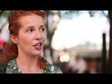 """Ivona Juka - redateljica filma """"Ti mene nosiš"""""""