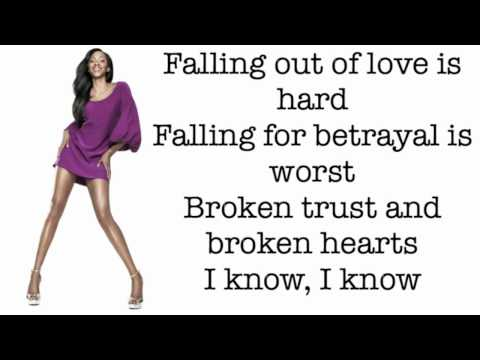 Shontelle  Impossible Lyrics