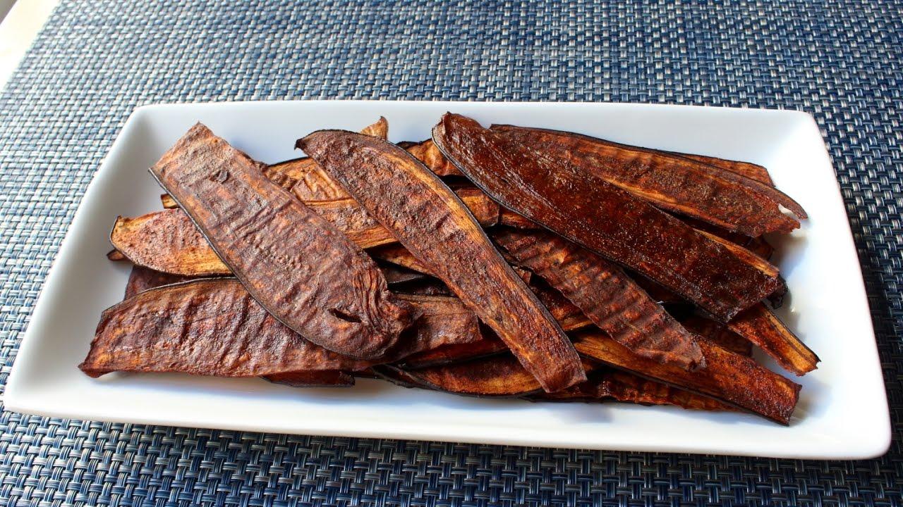 eggplant-bacon-crispy-bacon-spiced-eggplant-chips