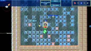 Arcade - BlasterBots