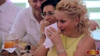 Лучше всех! Невеста и Жених поют для своих родителей. До слёз!