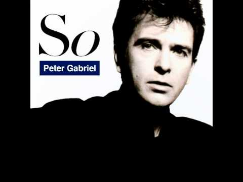 Клип Peter Gabriel - We Do What We're Told