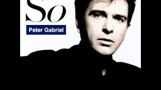 Peter Gabriel - We Do What We