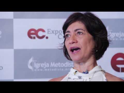 Entrevista com Bispa Marisa de Freitas | ENPP 2017