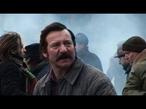 New biopic focuses on Lech Walesa, Poland's Solidarity hero