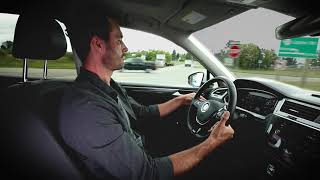 homepage tile video photo for Blind Spot Monitor | Knowing Your VW