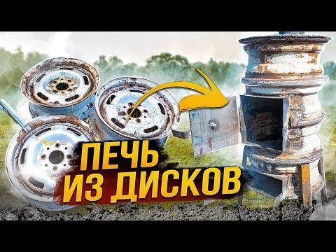 DIY: Wood burning