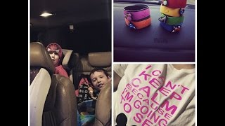 Video Driving to Disney World!!! download MP3, 3GP, MP4, WEBM, AVI, FLV Agustus 2018