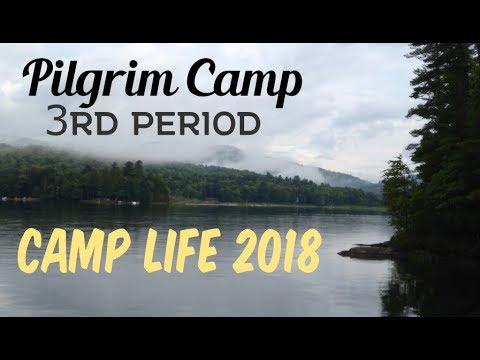 Download 2018 Pilgrim Camp 3rd Period - Village Life