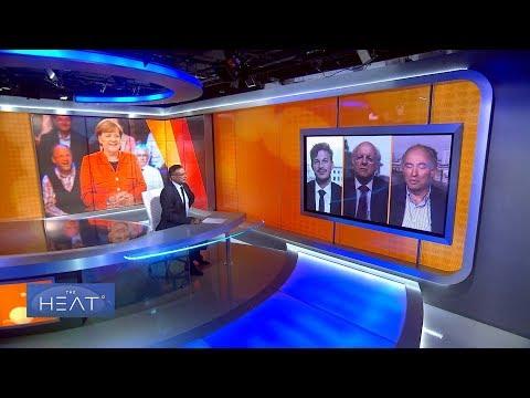 The Heat: German Election Pt 2
