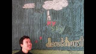 Derek Hurst - The Day