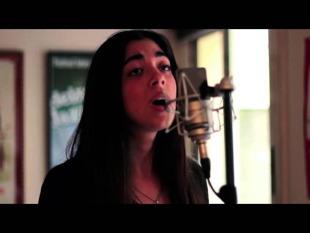 TONI XUCLÀ & SARA TERRAZA - Bombolles [Making Of - De poetes, cançonetes]