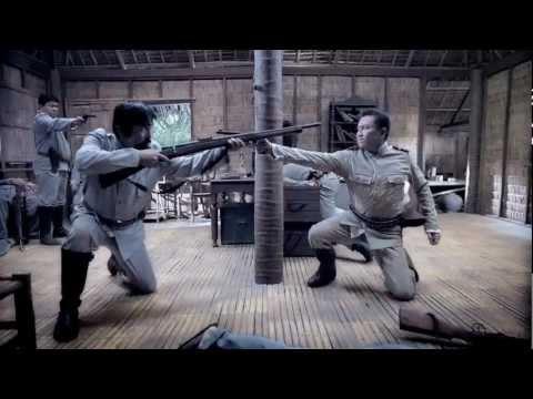 EL PRESIDENTE TRAILER HD - A Mark Meily Film