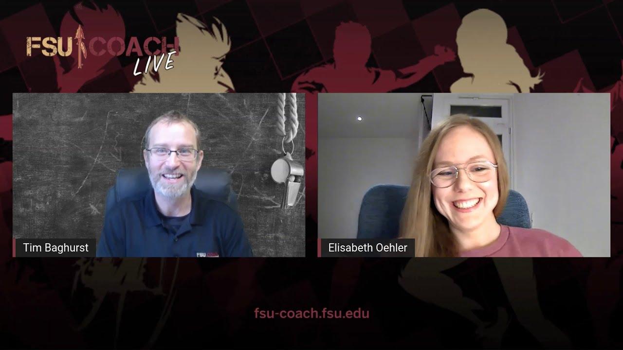 FSU Coach: Live Podcast