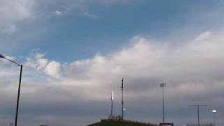 f22 raptor flyover at nmsu vs usu football game
