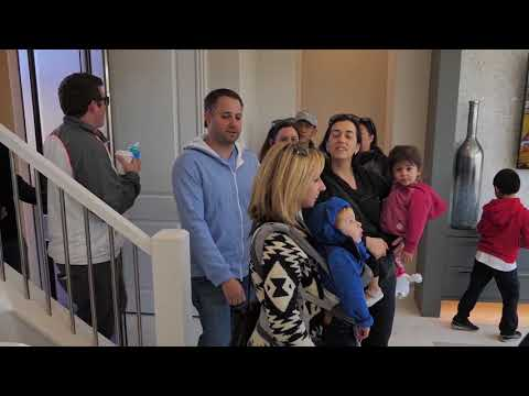 Porter Ranch January 20th 2018 Model Grand Opening Recap Video