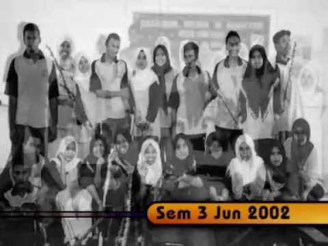 Diploma in Marketing, Politeknik Kota Bharu Gathering Day 2004
