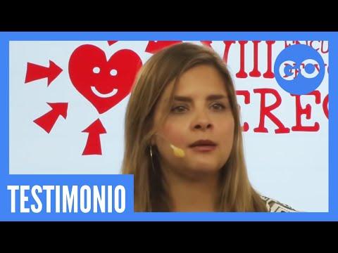 "Patricia Sandoval ""Mi testimonio sobre el aborto en Planned Parenthood"""