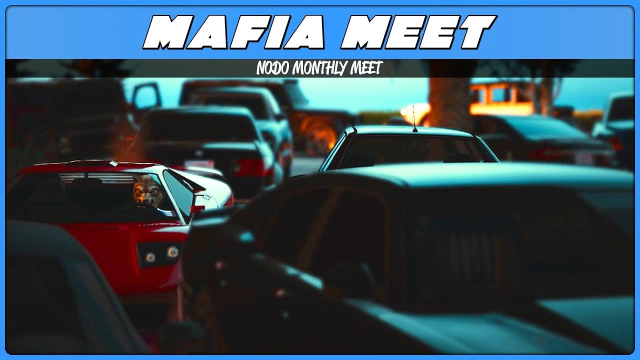 watch meet the mobsters online