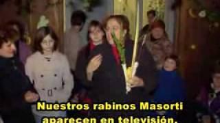 Masorti Olami - Spanish subtitles