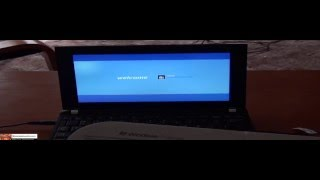 How to Install Windows 7 Ultimate on a Netbook [Samsung NP120]