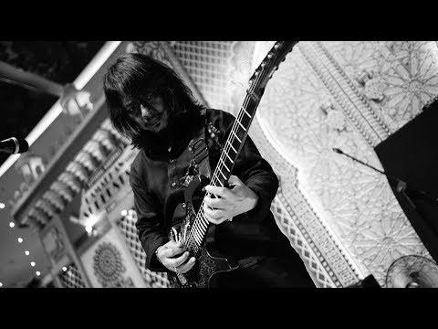 Dewa Budjana - Perdamaian  [LIVE] (Guitar Cam)