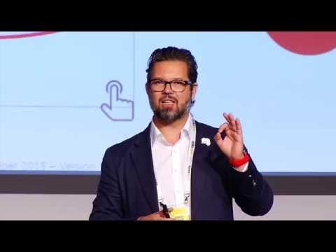 Digital Trends Which Will Change All Industries | Stefan Heilmann, IEG