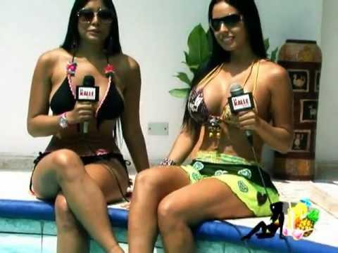 LA PISCINA TV  - PROGRAMA 10- MODELOS - PARTE 1 thumbnail