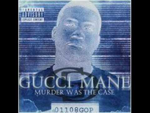 Gucci ManeStoopid Chopped N Screwed  Dj Fluffwmv