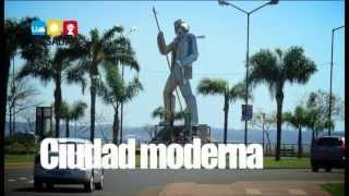 MUNICIPALIDAD DE POSADAS 2013 MISIONES ARGENTINA) con créditos
