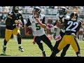 Jaguars vs Steelers Preview | Week 5
