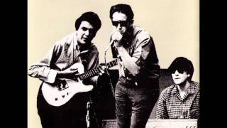 The Paul Butterfield Blues Band - Double Trouble