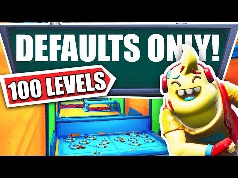 im not a bot after this... *default deathrun*