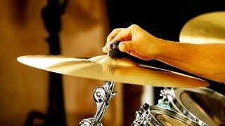 What Is the Crash Cymbal? | Drumming