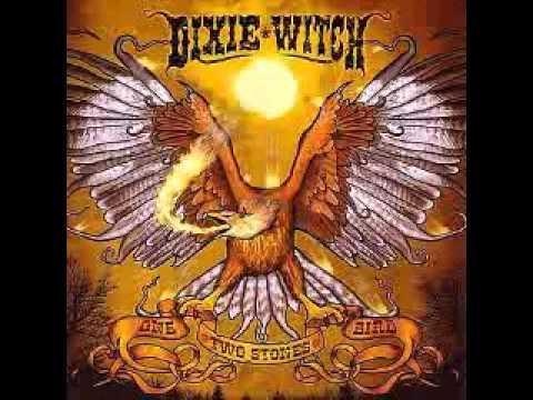 Dixie Witch - 10 - Traveler