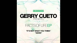 Gerry Cueto - Facts of Life Ep