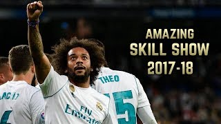 Download Video Marcelo Vieira 2017-18 | Amazing Skill Show  | HD MP3 3GP MP4