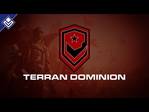 Terran Dominion | StarCraft
