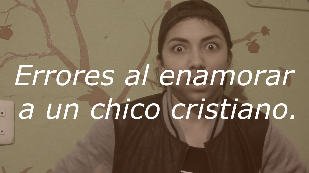 Errores al enamorar a un chico cristiano youtube for Como disenar un departamento chico