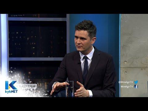 Aandele & beleggings Deel 2 - WINSLYN | 30 Okt 2018 | kykNET